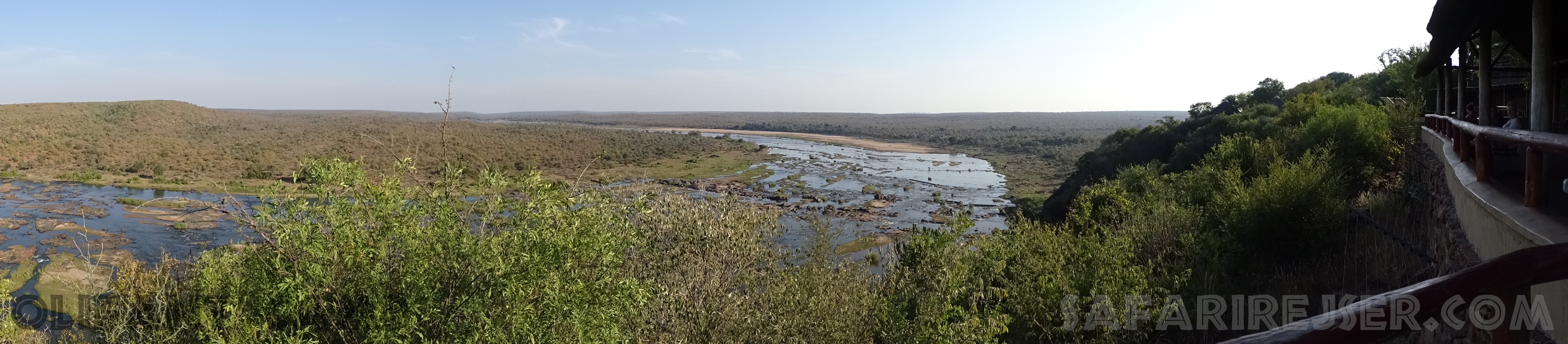 Olifants Camp, Kruger National Park